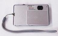 デジタルカメラ LUMIX FP1 1210万画素 (シルバー) [DMC-FP1-S] (状態:本体・バッテリーパック/USBケーブルのみ/本体状態難)