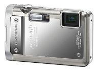 コンパクトデジタルカメラ μTough-8010 1400万画素