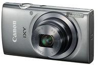 Canon デジタルカメラ IXY160 2000万画素 (シルバー) [IXY160(SL)]