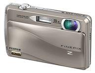 デジタルカメラ FINEPIX Z700EXR 1200万画素 (シルバー) [FX-Z700EXR-S] (状態:本体・バッテリー・バッテリチャージャーのみ)