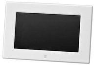 7インチ液晶 デジタルフォトフレーム (ホワイト) [GH-DF7Z-WH] (状態:企業ロゴ印刷品※詳細は商品説明を御覧下さい)