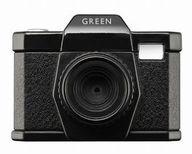 デジタルカメラ MINI DIGI 30万画素 (ブラック) [GH-TCAM30K]