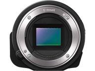 ソニー レンズスタイルカメラ α ボディ 2010万画素 [ILCE-QX1]