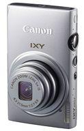 Canon デジタルカメラ IXY 220F 1610万画素 (シルバー) [IXY220F(SL)]