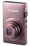 Canon デジタルカメラ IXY 220F 1610万画素 (ピンク) [IXY220F(PK)]