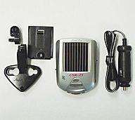 超小型高感度コードレスレーダー探知機 [CSR-2S]