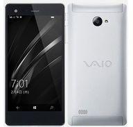 スマートフォン VAIO Phone Biz [VPB0511S] (状態:SIMトレイピン欠品/本体状態難)