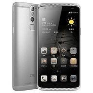 ZTEジャパン スマートフォン AXON Mini 32GB (SIMフリー/クロームシルバー) [ZTEB2016]