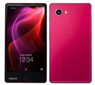 スマートフォン AQUOS Xx2 mini 503SH (レッド) [SHSFR1]
