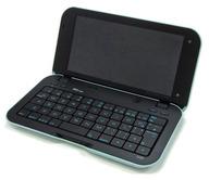 スマートフォン SHARP IS01 (ライトブルー) [SHI01SLX](状態:本体 + 電池パックのみ)