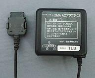 NTTドコモ FOMA ACアダプタ02
