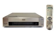 BS内蔵 S-VHSビデオカセットレコーダー [NV-SB800W]