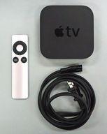 Apple TV [MC572J/A](状態:箱説明書欠品、本体状態難)