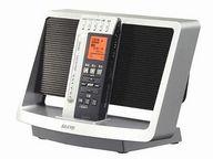 ICレコーダー(ポータブルラジオレコーダー) シルバー [ICR-RS110MF(S)]