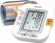 オムロンデジタル自動血圧計 HEM-7000ファジィ [HEM-7000]