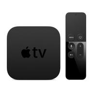 Apple TV 64GB (第4世代/本体型番:A1625) [MLNC2J/A]