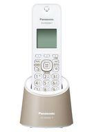 パナソニック コードレス電話機 (モカ) [VE-GDS02DL-T]