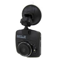 トーシン産業 ドライブレコーダー2 (ブラック) [DVR-3000X]