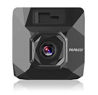 PAPAGO! GPS付属フルHDドライブレコーダー GoSafe D1GPS1 [GS-D11-GPS16]