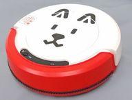 しゃべる お父さんロボット掃除機 [OT3R-SB](状態:箱(内箱含む)・説明書欠品)