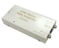 最高級画像安定装置 SUPER DIGITAL VIDEO STABILIZER [G-2200S]