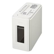 コクヨ デスクサイドマルチシュレッダー Silent-Duo (ホワイト) [KPS-MX100W]