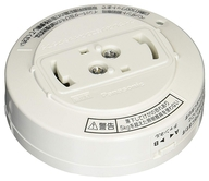 パナソニック 留守番タイマ機能付 光線式ワイヤレスリモコンスイッチセット(入/切用・2チャンネル形)(ホワイト)(コードペンダント用) [WH7016WP]