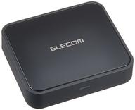 BluetoothオーディオレシーバーBOX [LBT-AVWAR700] (状態:オーディオケーブル・RCA変換ケーブル欠品)