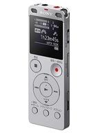 ソニー ステレオICレコーダー 4GB (シルバー) [ICD-UX560F(S)]