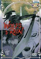 WOLF'S RAIN (5)