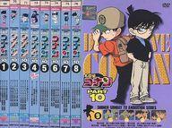 名探偵コナン PART.10 単巻全9巻セット