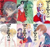 BLOOD-C 単巻全6巻セット