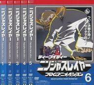 ニンジャスレイヤー フロムアニメイシヨン 単巻全6巻セット