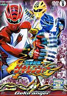 獣拳戦隊ゲキレンジャー(6)