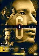 2)X-ファイル シックス