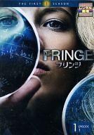 FRINGE / フリンジ ファーストシーズン 1