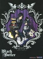 BLACK BUTLER SEASON ONE 1 [輸入盤]