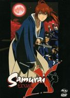 SAMURAI X trust [輸入盤]
