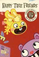 HAPPY TREE FRIENDS Complete season one four disc box set[輸入盤]