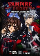 VAMPIRE KNIGHT COMPLETE SERIES EPSODES 1-13[輸入盤]