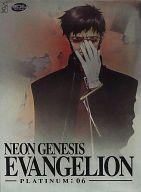 NEON GENESIS EVANGELION PLATINUM:06 [輸入盤]