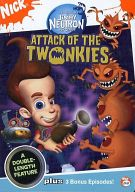 The Adventures of JIMMY NEUTRON BOY GENIUS - ATTACK OF THE TWONKIES [輸入盤]