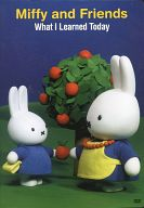 Miffy and Friends:What I Learned Today [輸入盤]