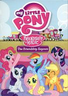 MY LITTLE PONY FRIENDSHIP IS MAGIC The Friendship Express[輸入盤]