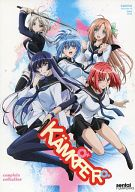 KAMPFER complete collection [輸入盤]