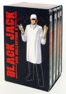 BLACK JACK DVD COLLECTION 2[輸入盤]