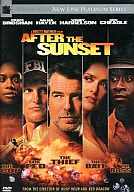 AFTER THE SUNSET [輸入盤]