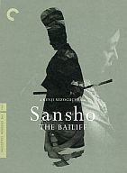 Sansho the Bailiff(山椒大夫) The Criterion Collection[輸入版]