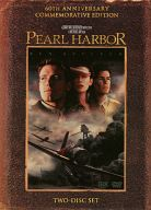 PEARL HARBOR 60TH ANNIVERSARY COMMEMORATIVE EDITION [輸入盤]
