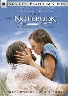 THE NOTEBOOK [輸入盤]
